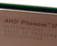 AMD Phenom II X2 550 Black Edition CPU