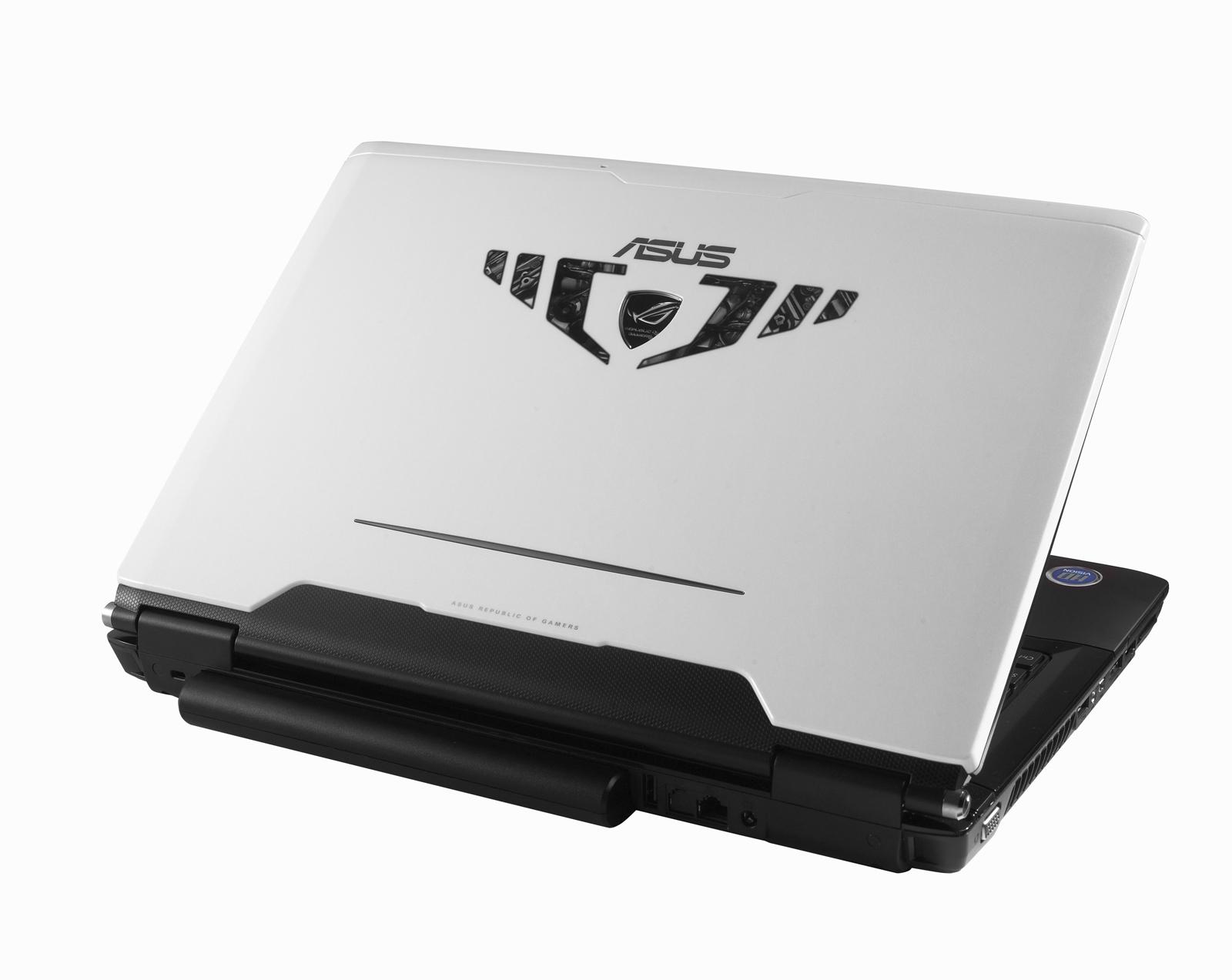 Asus G60Vx Gaming Laptop Review Asus G60VX  Gaming Laptop