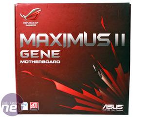 *Asus Maximus II Gene Asus Maximus II Gene