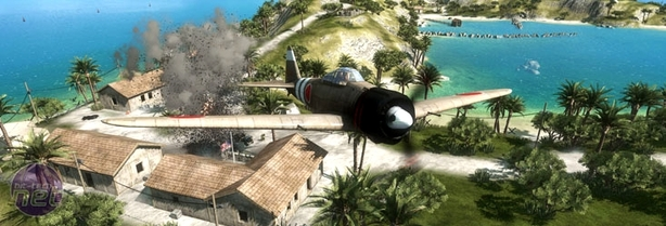 *Battlefield 1943 Review Battlefield 1943 Review