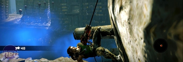 Bionic Commando PC Review Bionic Commando PC Review