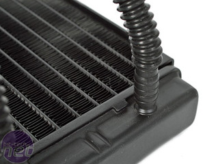 *Corsair Hydro H50 CPU Cooler Review Corsair Hydro Series H50 CPU Cooler Review