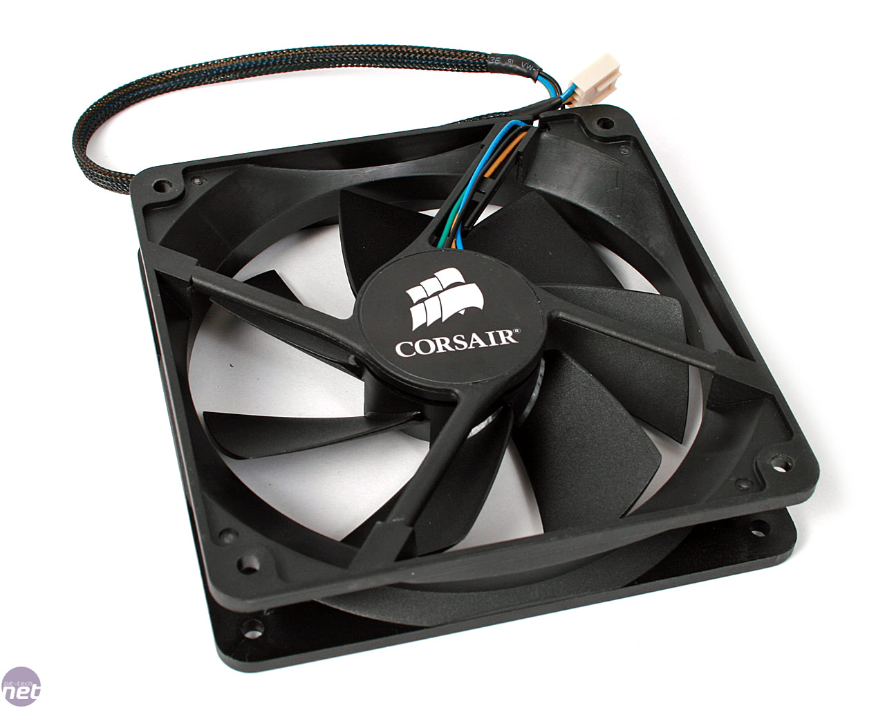 H50 Cpu Cooler Install Corsair Hydro H50 Cpu Cooler