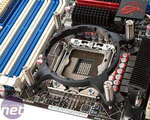*Corsair Hydro H50 CPU Cooler Review Installation
