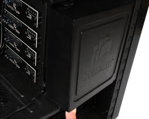 First Look: Corsair Obsidian 800D What's Inside?