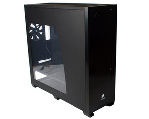 First Look: Corsair Obsidian 800D Corsair Obsidian Series 800D Case
