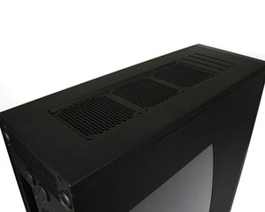 First Look: Corsair Obsidian 800D More of the Outside