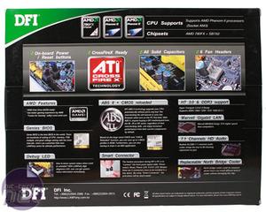 DFI LANParty DK 790FXB-M3H5 Review DFI LANParty DK 790FXB-M3H5