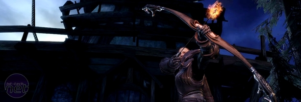 *Dragon Age: Origins Console Hands-on Dragon Age: Origins Console Hands-on Preview