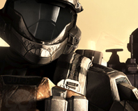 Halo 3: ODST Hands-on Preview