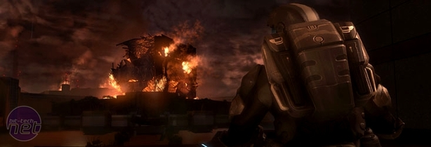 *Halo 3: ODST Hands-on Preview Halo 3: ODST Hands-on Preview