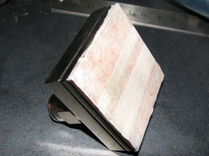 *How to reuse an old waterblock How to reuse an old waterblock