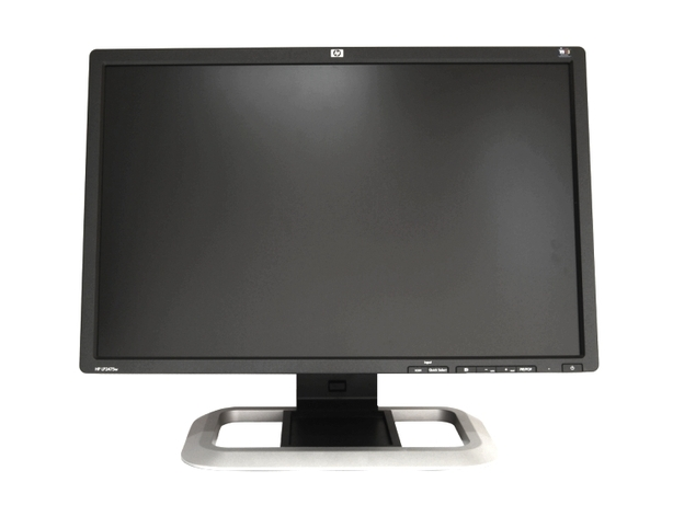 HP LP2475w - 24in widescreen TFT review