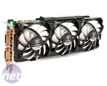 Inno3D iChill GeForce GTX 275 Review