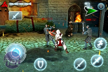 iPhone and iPod Touch Games Round-up 3