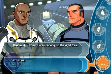 *iPhone and iPod Touch Games Round-up 3 Peggle and Mass Effect: Galaxy on the iPhone