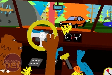 *iPhone and iPod Touch Games Round-up 3 Eliss and Enviro-Bear 2010: Operation Hibernation