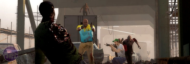 *Left 4 Dead 2 Hands-on Preview Left 4 Dead 2 Hands-on Preview