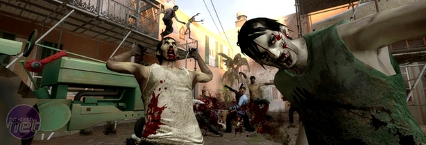 *Left 4 Dead 2 Hands-on Preview Left 4 Dead 2 Preview - The Parish
