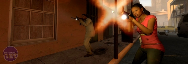Left 4 Dead 2 Interview: A Chat with Chet Left 4 Dead 2 Interview: Story and New Features