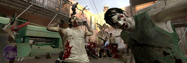 Left 4 Dead 2 Interview: A Chat with Chet Left 4 Dead 2 Interview: A Chat with Chet