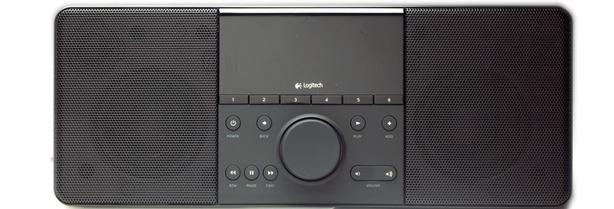 *Logitech Squeezebox Boom review Logitech Squeezebox Boom - Audio and Conclusions