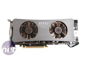 MSI N260GTX Lightning Review