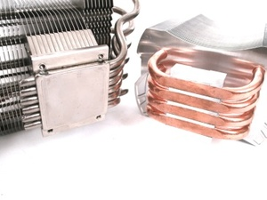 Noctua NH-C12P CPU Cooler Review The Heatsink