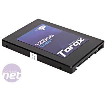 Patriot Torqx 128GB SSD Review