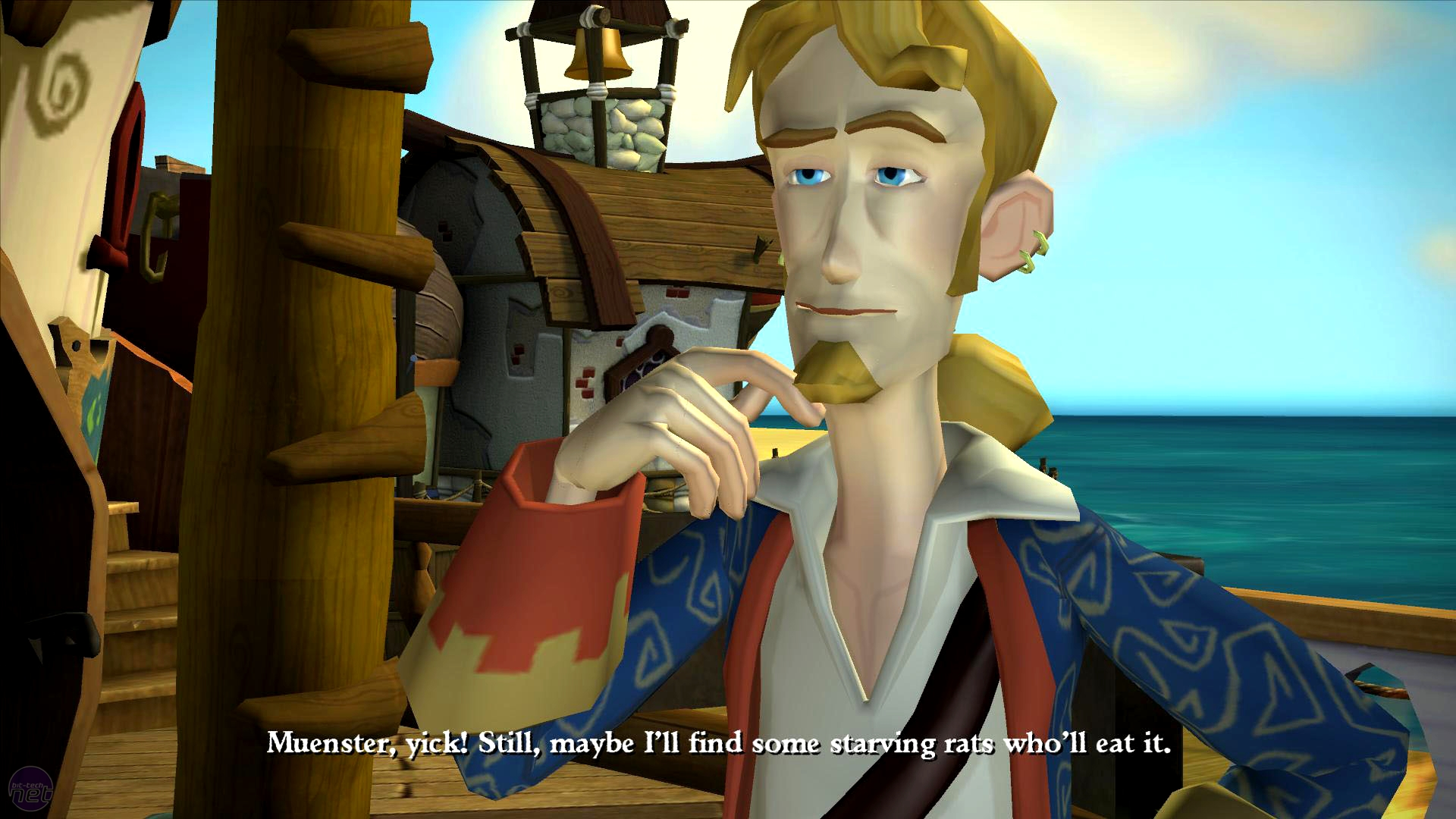 Image result for tales of monkey island