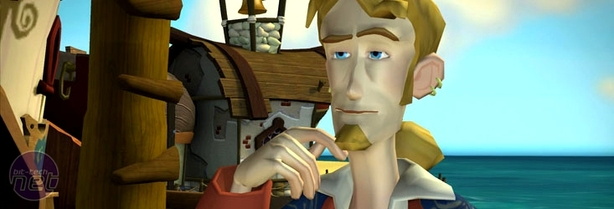 Tales of Monkey Island: Episode One Review Tales of Monkey Island: Episode One
