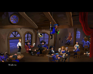 The Secret of Monkey Island: SE Review The Secret of Monkey Island: Special Edition
