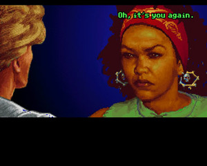 *The Secret of Monkey Island: SE Review The Secret of Monkey Island: SE Review