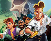 The Secret of Monkey Island: SE Review