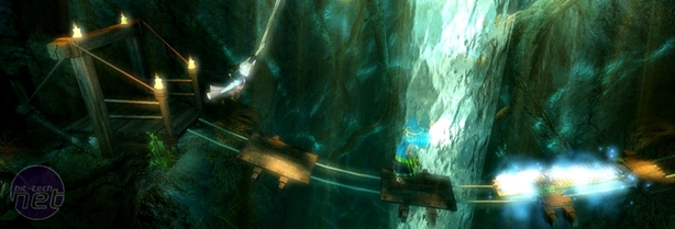Trine Review Trine Conclusion