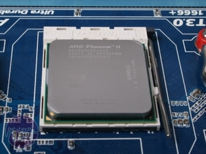 AMD Phenom II X4 965 Black Edition Review AMD Phenom II X4 965 Black Edition