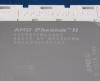 AMD Phenom II X4 965 Black Edition Review