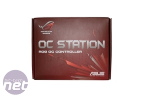 *Asus OC Station Review Asus OC Station Review