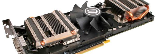 Gainward Single PCB GTX 295 Review Test Setup