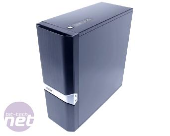 Gigabyte Sumo 4112 Case Review Gigabyte Sumo 4112