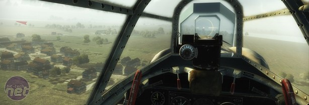 IL-2 Sturmovik: Birds of Prey Preview IL-2 Sturmovik: Birds of Prey Impressions