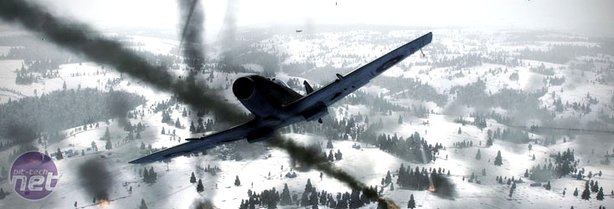IL-2 Sturmovik: Birds of Prey Preview IL-2 Sturmovik: Birds of Prey Preview