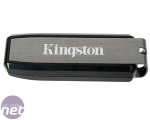 Kingston DataTraveler 300 256GB USB Review