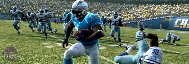 *Madden NFL 10 Review Madden NFL 10 Review