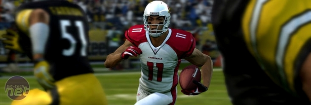 *Madden NFL 10 Review More Madden NFL 10 and Conclusion