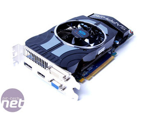 Sapphire Radeon HD 4890 Vapor-X 2GB review