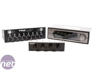 *Three multi-channel fan controllers tested Three multi-channel fan controllers tested