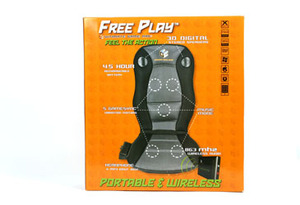 Ultimate Game Chair Free Play Review Good Vibrations?