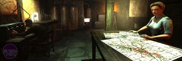 Wolfenstein Review Wolfenstein - Gameplay