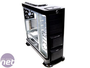 Zalman GS1000 Plus case review